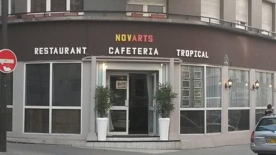 Restaurant : Novarts  - Novarts -
