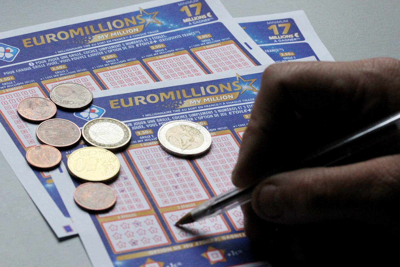 Résultat de l'Euromillions (FDJ): le tirage du mardi 5octobre 2021[EN LIGNE]
