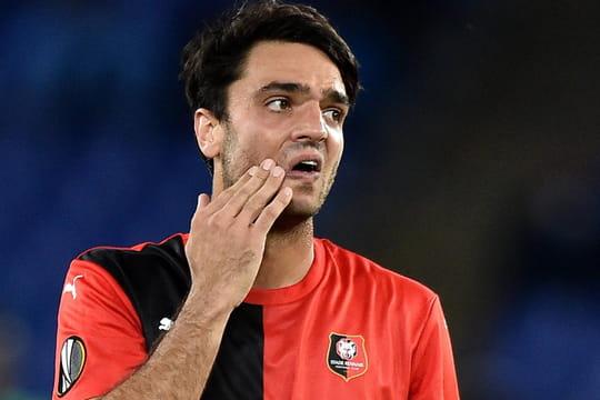 Lazio Rome - Rennes: défaite frustrante pour les Rennais, le résumé du match