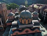 Les trésors d'Europe : Bulgarie