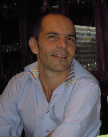 Eric Durand