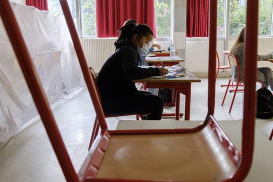 Retour à l'école et au collège le 22juin: chiffres de la reprise des cours obligatoire et plan anti-retard scolaire