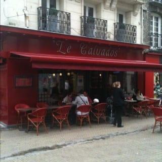 Restaurant : Le Calvados