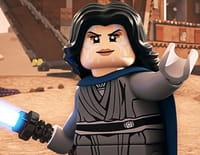 Star Wars : les aventures des Freemaker : L'épreuve