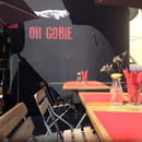 Restaurant : Oh Gobie