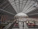 Gares d'Europe, les temples du voyage