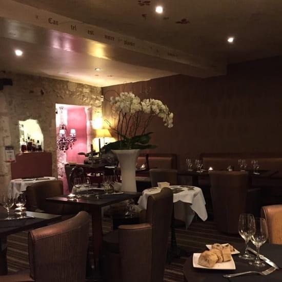 Restaurant : Le Bistrot de Claude