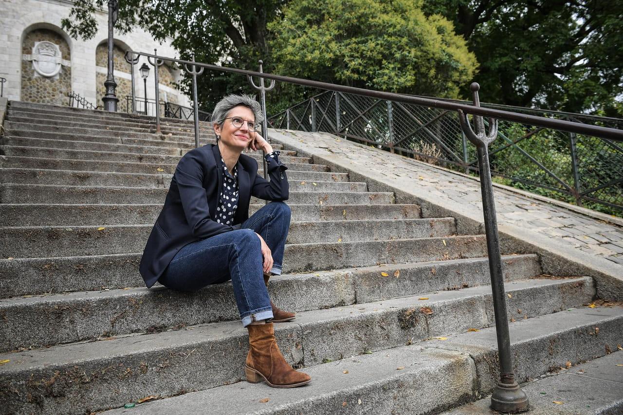 Sandrine Rousseau: programme, idées, sondages... Et si EELV choisissait la radicalité?