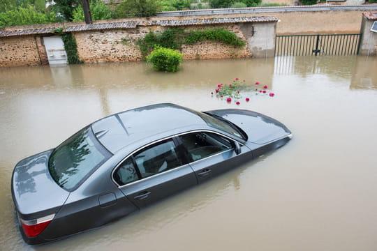 Les photos chocs des inondations en France [VILLE PAR VILLE]