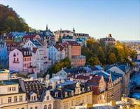 Les trésors d'Europe : République tchèque