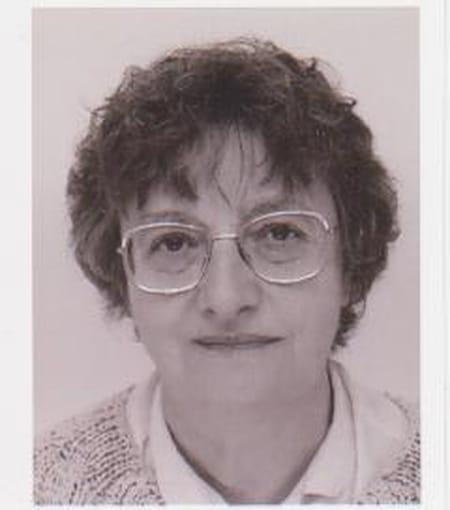 Marie- Hélène Guibert