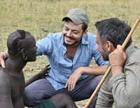 Rendez-vous en terre inconnue : Kev Adams chez les Suri