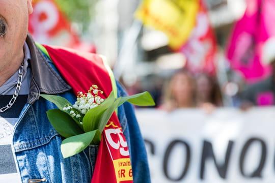 1er mai: symbole du muguet et histoire de la fête du travail fériée