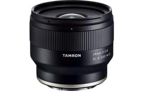 Bon plan objectif photo: plusieurs objectifs TAMRON en promotion sur Amazon