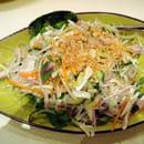 Paradis Thai  - Salade Thai aux poulets -