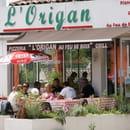 L'Oriagan  - terrasse ombragée 20 couverts -   © christian.aix