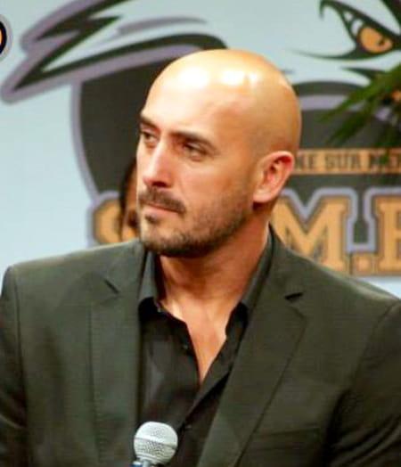 Germain Castano