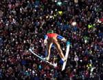 Saut à ski - Championnats du monde 2019