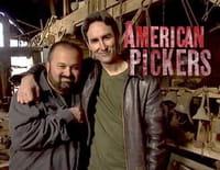 American Pickers, la brocante made in USA : Urban Cowboys