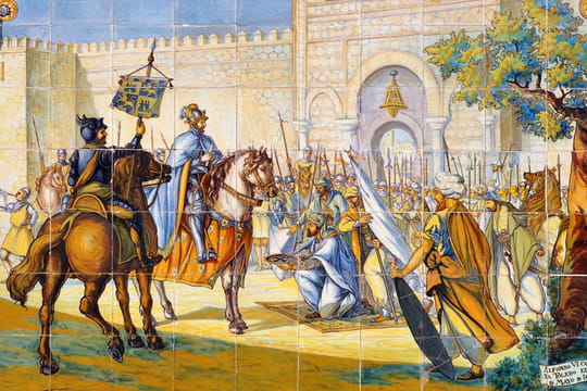 La Reconquista espagnole: dates et résumé de la reconquête chrétienne
