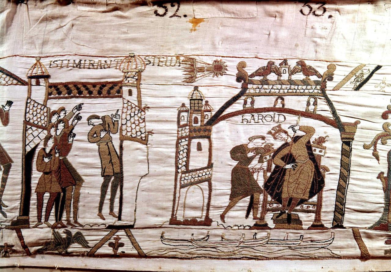 Tapisserie De Bayeux Preparer Sa Visite Tarif Et Horaires Du