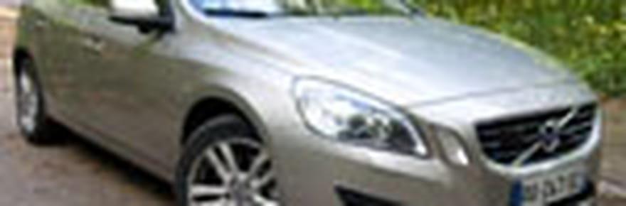 Volvo S60: routière d'excellence