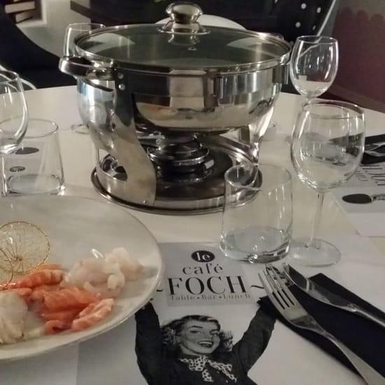 Le Café Foch