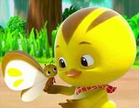 Katuri : La chauve-souris