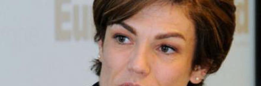 Chantal Jouanno exprime des réserves sur la loi Egalité Hommes/Femmes