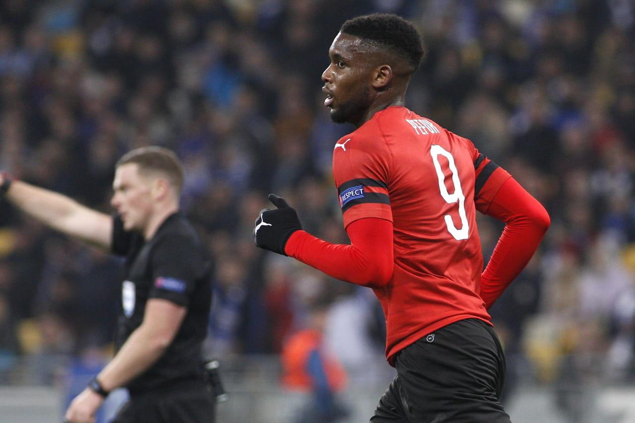 Rennes - Betis: les Bretons font déjà la différence, le match en direct