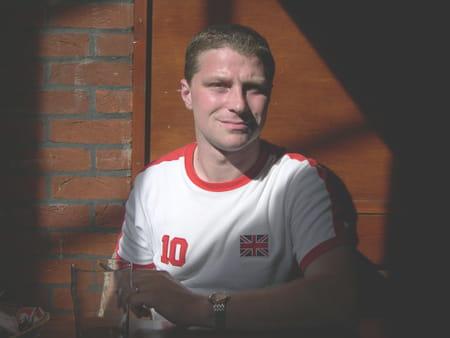 Stéphane Willerval