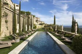 Lesplus beaux hôtels de France