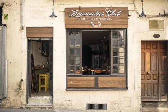 Empanadas Club