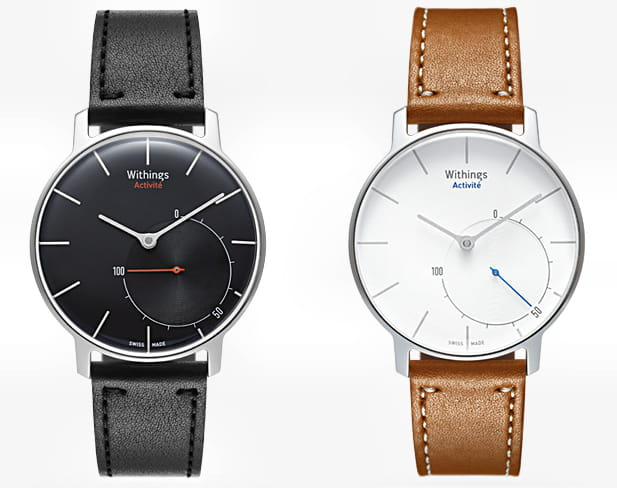 withings activitã©