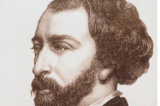 Alfred de Musset: biographie du poète, auteur de Lorenzaccio