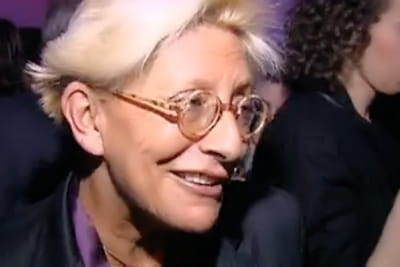 Isabelle Balkany : le retour