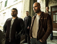 Gomorra : Rédemption