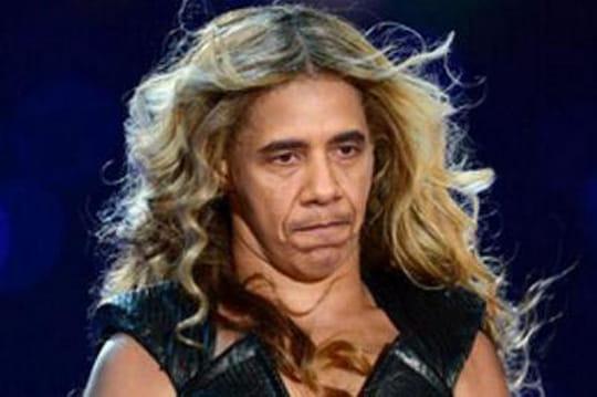 Beyoncé - Obama : la rumeur qui fait rire le Web et les Américains
