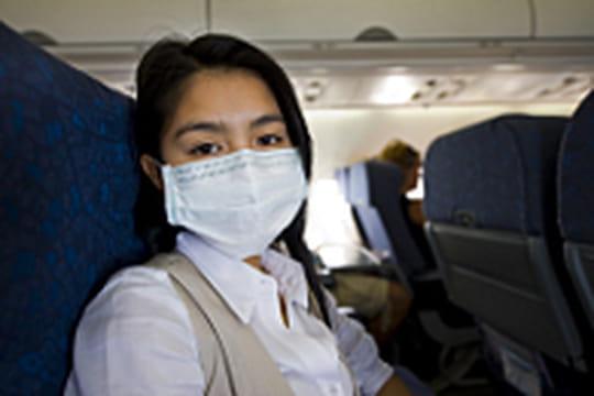 Malade en avion : les conseils pour éviter les désagréments