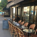 Restaurant : L'Inévitable  - Terrasse -   © L'Inévitable