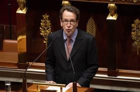 Gilles le Gendre: la bourde du député... Et ses explications