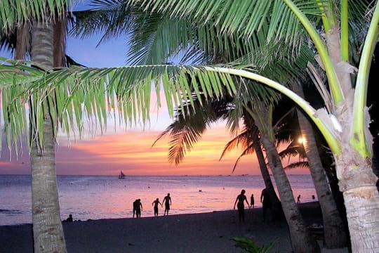 Merveilleuse Boracay