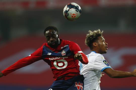 Lille - Marseille: le Losc arrache la victoire face à l'OM, le résumé du match