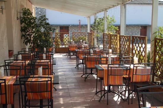 Bar Restaurant Le Mistral