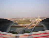 Megastructures : Les montagnes russes d'Abou Dhabi