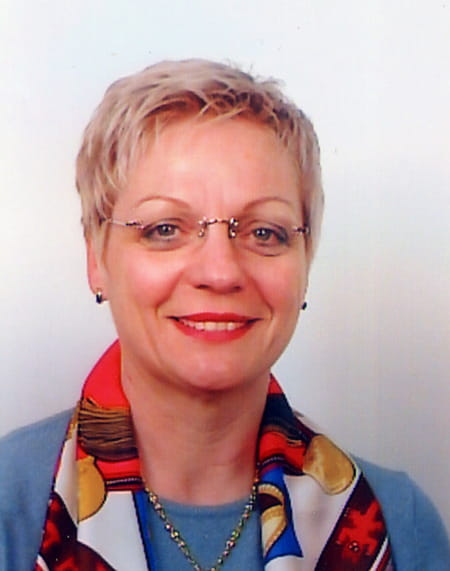 Odette Maury