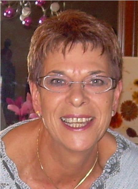 Maryline Fouassier
