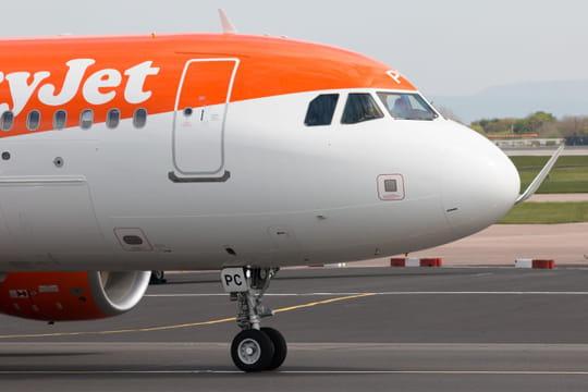 EasyJet: un pilote refuse de décoller pour une histoire de carburant