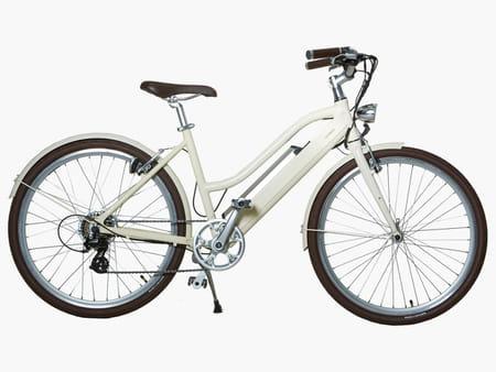 Meilleure promo vélo électrique