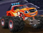 Blaze et les Monster Machines